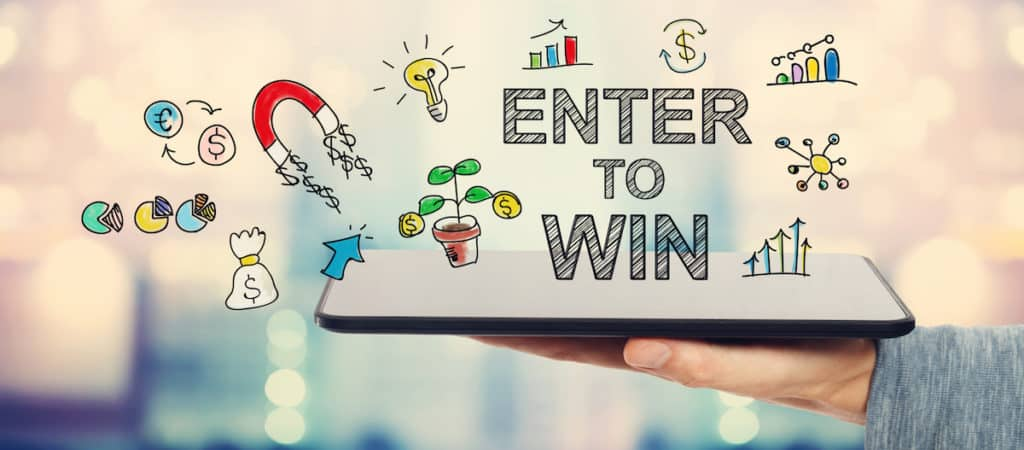 Enter Pitch Contest To Win